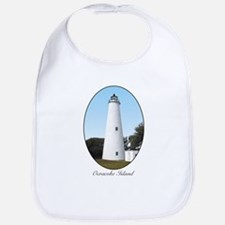 Ocracoke Lighthouse Bib