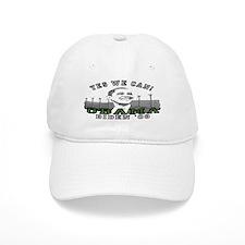 Obama Yes We Can Green Baseball Cap