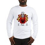Ponte Family Crest Long Sleeve T-Shirt