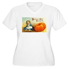 1909 Thanksgiving T-Shirt