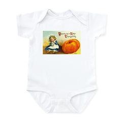1909 Thanksgiving Infant Bodysuit
