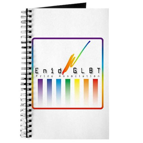 Enid GLBT Pride Association Journal