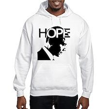 HOPE Obama Hoodie