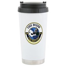 USS Boise SSN 764 Travel Mug