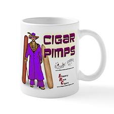 Cigar pimps Mug