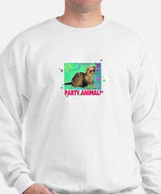 Ferret Sweatshirt