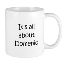 Unique Love domenic Mug