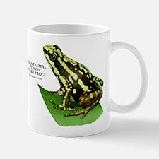 Phantasmal Poison Dart Frog Mug