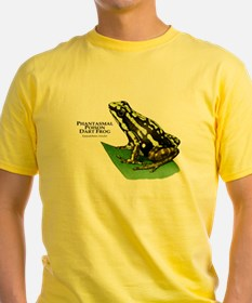 Phantasmal Poison Dart Frog T