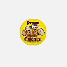 Prost Oktoberfest Everyday Mini Button (10 pack)