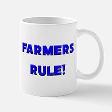 Farmers Rule! Mug