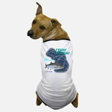 Cute Lake michigan Dog T-Shirt