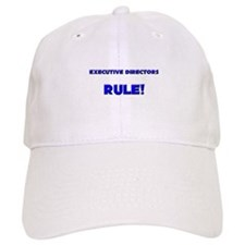 Executive Directors Rule! Baseball Cap