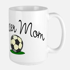 soccermom Mugs