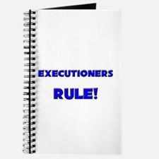 Executioners Rule! Journal