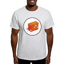 Suitcase T-Shirt