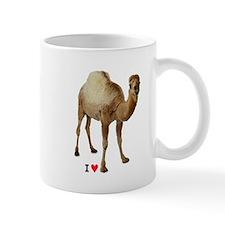 CAMEL TOE - Mug
