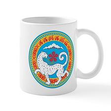 Almaty Coat of Arms Mug