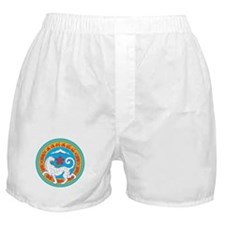 Almaty Coat of Arms Boxer Shorts
