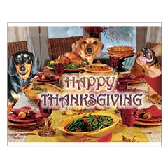 Happy Thanksgiving Posters