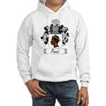 Pucci Family Crest Hooded Sweatshirt