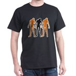 Zombies Dark T-Shirt