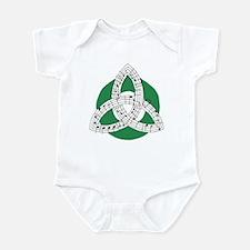 Slane Trinity Infant Bodysuit