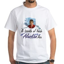 Breath of Fresh Alaskan Air Shirt