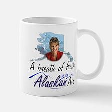 Breath of Fresh Alaskan Air Mug