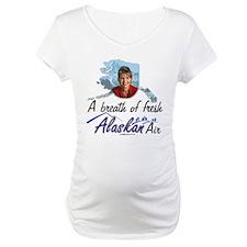 Breath of Fresh Alaskan Air Shirt