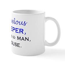 Housekeeper Coffee Mug