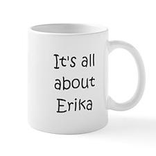 Cute Erika Mug