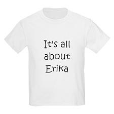 Cute Erika T-Shirt