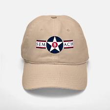 Sembach Air Base Baseball Baseball Cap