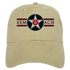 Sembach Air Base Baseball Cap