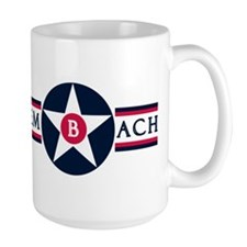 Sembach Air Base Mug