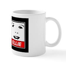 Obey Ellie Mug