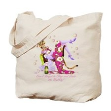 Katty Diva Bubbly Tote Bag