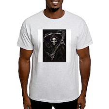 grim reaper poster T-Shirt