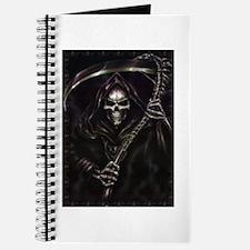 grim reaper poster Journal