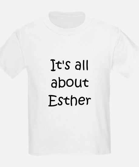 Cute Esther T-Shirt