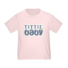 Tittie Baby T