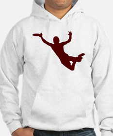 RED DISC CATCH Hoodie