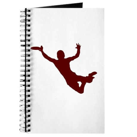 RED DISC CATCH Journal