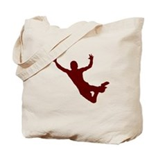 RED DISC CATCH Tote Bag