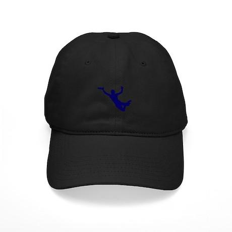 BLUE DISC CATCH Black Cap