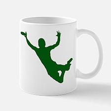 GREEN DISC CATCH Mug