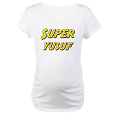 Super yusuf Shirt