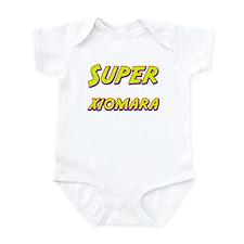 Super xiomara Infant Bodysuit