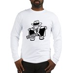 Censored Long Sleeve T-Shirt